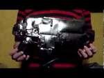 warhammer 40000 paper bolter/ бумажный болтер,Comedy,,