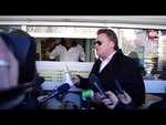 Балашов ест шаурму Евро Патруль,News,,Балашов Прошелся по забегаловкам Киева.