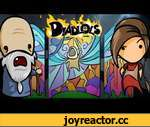 Diablols 3 Opening (happy anniversary),Games,,Help Support the Cartoons: http://www.patreon.com/carbotanimations SHIRTS:  http://gear.blizzard.com/index.php/default/starcrafts/ Follow on Twitter: https://twitter.com/CarbotAnimation Follow on Facebook:   https://www.facebook.com/carbotanimations