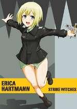ERICA HARTMANN if