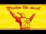 Praise The Sun!,Games,,Как долго ты сможешь восславлять солнце?