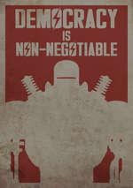 DEMOCRACY NBN-NEGBTI1BLE