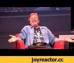 Mark Hamill does Joker and Luke Skywalker voice dialogue at Star Wars Weekends 2014,Travel,,Visit http://www.InsideTheMagic.net for more from Mark Hamill at Star Wars Weekends 2014! Full presentation: https://www.youtube.com/watch?v=OFiEAh2Q8I8 During A Conversation with Mark Hamill, the legend
