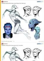 © CandyStrike □ ®П& Mass Effect фэндомы ME art kate-niemczyk Samara Aria T'Loak Liara 23:22:52; 07 Jun 2014 ссылал с«ды-в LJ 0 Рейтинг ' Ф IWhiteRussia О Q & Mass Effect фэндомы ME art Liara Samara Aria T'Loak sketch