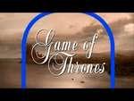 Santa Barbara: Game of Thrones,People,,Заставка Игры престолов в стиле Санта Барбары)