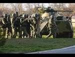 Бойцы Нацгвардии подняли бунт против Киева,News,,Гвардейцы заявляют, что собираются ехать в Киев, чтобы задать вопросы Парубию, Полтораку и Авакову.  Полностью текст новости: http://www.pravda.ru/news/world/formerussr/ukraine/11-06-2014/1211777-ukraina-0/  Командир третьей роты первого резервного ба