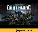 SPACE HULK: DEATHWING - SUMMER TRAILER,Games,,Deathwing opens fire on video! Site: http://spacehulk-deathwing.com FaceBook: https://www.facebook.com/spacehulkdeathwing twitter: https://twitter.com/SpaceHulkFPS Space Hulk: Deathwing, the First-Person Shooter set in the famous universe of Warhammer