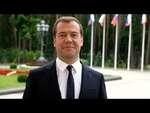 Новый формат: Дмитрий Медведев о главном за неделю,News,,У видеоблога Премьер-министра России появился новый формат - теперь по пятницам смотрите сюжеты о главных событиях за неделю.  В первом выпуске: Молдавия ратифицировала договор об ассоциации с ЕС: какой будет реакция России? Лучшие молодые уче