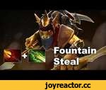 Aui_2000 Steals Xcalibur Dagon and Ethereal in Fountain,Games,,Subscribe http://bit.ly/noobfromua Dota 2 Aui_2000 Bounty Hunter Stolen Dagon and Ethereal from Xcalibur. Thx Nacho C for submission. Audio from http://www.twitch.tv/sing_sing/ MatchID: 811076728. Music From Dota 2.