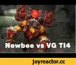 Teamwipe by NewBee vs VG The International 2014 Dota 2,Games,,Teamwipe by winner TI4 Newbee vs VIci Gaming Game 2 The International 2014 Grand Finals Subscribe: http://bit.ly/PotatoGamingDota2