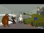В тюрьме,Film,,Группа вконтакте: http://vk.com/kutstupid Смотрите нас на карамбе: http://carambatv.ru/cartoons/kutstupid/