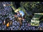 How to kill Dark Knight from Dark Souls / Как убить Тёмного Рыцаря,Games,,