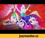 "MLP: Equestria Girls - ""My Little Pony Friends"" Music Video,Entertainment,,""I used to wonder what friendship could be.""  Subscribe to HasbroStudiosShorts: http://j.mp/LkHWOx My Little Pony: Equestria Girls: http://j.mp/1hiyZ0L"