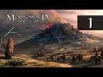 Morrowind Chaos Heart #1 - Перезапуск,Games,,Второе прохождение аддона Chaos Heart к игре TES III Morrowind.  Ссылка на первое прохождение - https://www.youtube.com/playlist?list=PLH7k4fAKr8fSjMREJMAzJRQUi-DJ3H_eO  Ссылка на Chaos Heart - http://chaos-heart.ru/