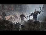 Middle-earth: Shadow of Mordor - Слуги Саурона,Games,,Наша группа - https://vk.com/onlinegamer  Сюжетный трейлер – знакомство со слугами Саурона.