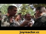 """83 бійці """"тридцятки"""" повернулися з АТО: «нас посилали на вірну смерть»,News,,83 бійці 30-ї ОМБР повернулися у Новоград-Волинський щоб спитати з керівництва чому їх «посилали на вірну смерть».  «Полковник Нестеренко є такий — він нас кинув повністю» - сказав один з бійців 30-ї бригади.  За словами ві"""