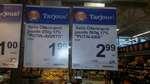 """Valió Oltermanni juusto 250g 17% """"PUTIN-JUUSTO"""" ERA! o 33 as« ; ÿ i . ! 2Q Tarjous! Valió Oltermanni juusto 500g 17% """"PUTIN-ERÄ"""" era!"""
