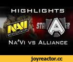 NaVi vs Alliance Highlights Dota 2 Starladder X Europe Groupstage,Games,,28.08.2014 The Alliance vs Na'Vi Dota 2 Highlights SLTV Starseries X Europe - Groupstage  Subscribe us on YouTube: ➜ http://bit.ly/PotatoGamingDota2  Like us on FaceBook: ➜ https://www.facebook.com/PotatoesGamingDota2  Follow u