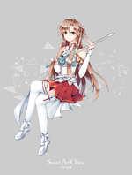 Sword Art Online -Aincrad-