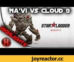 Na'Vi vs Cloud 9 Highlights Dota 2 Starladder Season X,Games,,Subscribe for more: http://bit.ly/hOlyhexOr  ▬▬▬▬▬▬▬▬▬▬▬▬▬▬▬▬▬▬▬▬▬▬▬▬▬▬▬▬▬ ● Luck is no Excuse 4: http://youtu.be/hhUJPAAEZEk ● DK.MuShi- vs. Na'Vi.Dendi: http://youtu.be/x6AkizPJSy8 ● Subscribe to PotatoGaming: http://bit.ly/PotatoGaming