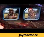Borderlands: The Pre-Sequel - An Intro by Sir Hammerlock and Mister Torgue,Games,,Learn more about Borderlands: The Pre-Sequel with this introduction video by Sir Hammerlock and Mister Torgue.  Follow Borderlands: The Pre-Sequel at GameSpot.com! http://www.gamespot.com/borderlands-the-pre-sequel/