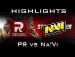 NaVi vs PR Highlights Dota 2 Starladder Season X,Games,,18.09.2014 Power Rangers vs Na'Vi Dota 2 Highlights SLTV Starseries X Europe - Groupstage  Subscribe us on YouTube: ➜ http://bit.ly/PotatoGamingDota2  Like us on FaceBook: ➜ https://www.facebook.com/PotatoesGamingDota2  Follow us on Twitter: ➜
