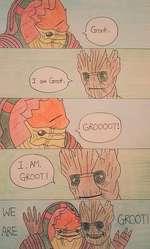 GROOOOT! I. ли. GROOTI