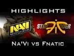 NaVi vs Fnatic Highlights Dota 2 Starladder Season X,Games,,24.09.2014 Fnatic vs Na'Vi Dota 2 Highlights SLTV Starseries X Europe - Groupstage  Subscribe us on YouTube: ➜ http://bit.ly/PotatoGamingDota2  Like us on FaceBook: ➜ https://www.facebook.com/PotatoesGamingDota2  Follow us on Twitter: ➜ htt