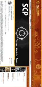 тииилопан Dcp^n>i Лента Обсуждаемое The SCP Foundation > Все Люди Хорошее Главная > фэндомы > The SCP Foundation The SCP Foundation <& (( Сделай сам О проекте Лучшее Бездна < Secure. Contain. Protect Joyreactor.cc Secure. Contain. Protect. Подписчиков: 984 Сообщений: 616 Рейтинг п