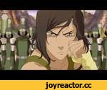 Legend of Korra | Book 4: Balance Official Trailer | Nick,Entertainment,,Can Korra maintain balance in a world that is rapidly changing? The final season of The Legend Of Korra begins Friday Oct 3 with a new episode premiering online every Friday on the Nick app and http://nick.com/korra Watch the
