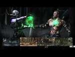 """Mortal Kombat X: Quan Chi,Games,,Демонстрационный трейлер персонажа Куан Чи из игры Mortal Kombat X - http://mkserver.ru """"Куан Чи является мастером манипуляций и в MKX его планы воплощаются в жизнь. Используя свои навыки воскрешения Куан Чи создал армию призраков из павших воинов Земного Царства, в"""