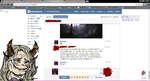 п Входящие — Яндекс.По1 хидеальныйхозяинслаанхУQ|Диалоги X Т ^ JoyReactor - смешные к х - |в! | X 4- С Л I^Wj^om/im?sel=^6448670 Пр >иложения Slaanesh Goddess ' Вход-Gccgle Акка... ^ 3 • Входящие— Янд... telki_2014 toronto_u (^) Яндекс .Дискwiki - Google Доку... ^ CONVERSION KITS...|