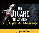 Urgent Message (Mission 1a) - The Utgard Infestation Sisters of Battle 40k Narrative Campaign,Games,,To watch the Storytime, go here: http://www.miniwargaming.com/content/story-time-part-1-the-utgard-infestation-sisters-battle-40k-narrative-campaign To watch Mission 1B, go here: