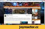 "I I 49 LEAGUE^ V Legends 'Sj'JoyReactor фэндоме Привет, YanBvan EJ Вы> Основной сайт SI4RIT GUARD linYP Настя-киса) 53:17 23102014 team_gr x*0 фотошс x О Как noc x "" Q Диалог x*0 как уме х 7 Q Ответы х joyreact х 7 