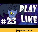 "#23 Play like Night Stalker(Dota 2 Animation),Games,,VK group: http://vk.com/official_leslleeanimation  Play like Bala! Comment, like, subscribe!  New episode ""PLAY LIKE"" every WEEK.  Играй как Бала! Оставляем комментарии, ставим лайки, подписываемся на канал! Новый выпуск ""ИГРАЙ КАК"" каждую НЕДЕЛЮ!"