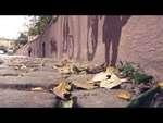В г. ОДЕССА НА КАРАНТИННОМ СПУСКЕ ОЖИЛИ НАРИСОВАННЫЕ ФИГУРЫ,Entertainment,,Посмотрите, какого чуда на карантинном спуске я стал свидетелем, ОЖИЛИ НАРИСОВАННЫЕ ФИГУРЫ. Одесса не перестает удивлять, город чудес!  created by Albert Morozov  http://vk.com/albertmorozov  http://vk.com/lastleafstudio