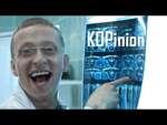 KOPinion: Охлобыстину закрыли въезд в Эстонию,People,,Охлобыстину запрещен въезд уже в три страны: Эстонию, Латвию и Украину. Я в Фейсбуке: https://www.facebook.com/kopylkov Вектор Оптимизма: http://vkop.eu