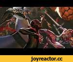 Secret Wars: Battleworld Revealed!,Entertainment,,In May 2015, everything ends. The Secret Wars commence! ► Subscribe to Marvel: http://bit.ly/WeO3YJ Follow Marvel on Twitter: https://twitter.com/marvel Like Marvel on FaceBook: http://www.facebook.com/Marvel For even more news, stay tuned t