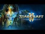 StarCraft II: Legacy of the Void — Забвение,Games,,Компания Blizzard объявила о работе над заключительной частью StarCraft II — игрой Legacy of the Void.  Подайте заявку на участие в бета-тестировании! http://legacyofthevoid.com Facebook: https://www.facebook.com/StarCraftRU Twitter: https://twitter