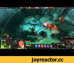 Controlling the Invoker in DotA 2 with voice commands,Games,,I'm pretty bad at remembering Invoker's spells (that's probably because I never play him), but Windows' speech recognition is to the rescue. I set up a few simple macros, and all I have to do is say the spell and it will automatically be