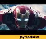 Avengers: Age of Ultron - Official Extended Trailer #2 (2015) [HD],Film,,Subscribe to FilmTrailerZone: http://ow.ly/adpvg Like us on Facebook: http://ow.ly/rduc2 Follow us on Twitter: http://ow.ly/ay0gU  Avengers: Age of Ultron - Official Extended Trailer #2 (2015)  When Tony Stark tries to