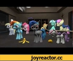 Harlem Shake (MLP version) (Animated),Tech,,Just watch and laugh XD Best part: try focusing on Rainbow Dash for the whole video.. here is your fixed replay button: 0:00 :) (please read for extra's) Yes I know this would be 20% cooler if I added just a little bit of 'Shake Effect'. But it's too