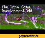 The MLP Game - Second Development Vid,Entertainment,,Featured on Equestria Daily! http://www.equestriadaily.com/2014/11/awesome-japanese-pony-game-in-works.html  I used this for BG Music.(Thx for epic remix!) You'll Play your part (Mystery Orchestral Remix)