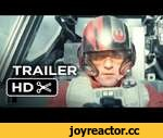 Star Wars: Episode VII - The Force Awakens Official Teaser Trailer #1 (2015) - J.J. Abrams Movie HD,Film,,Subscribe to TRAILERS: http://bit.ly/sxaw6h Subscribe to COMING SOON: http://bit.ly/H2vZUn Like us on FACEBOOK: http://goo.gl/dHs73 Follow us on TWITTER: http://bit.ly/1ghOWmt Star Wars:
