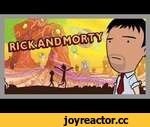 Мультреволюция - Rick and Morty/Рик и Морти (2013-...),Games,,#Спасибо за подписку - http://www.youtube.com/subscription_center?add_user=CommanderVideoHq #Группа - http://vk.com/commander_video_hq #Второй канал - http://www.youtube.com/channel/UCI_OoGWEN7HHet11pNTFdJg #Стримы - http://www.twitch.tv/