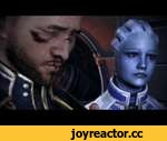 Mass Effect 3 Хорошая концовка, Шепард Жив./Mass Effect Happy Ending Mod(MEHEM),Film,,