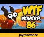 Dota 2 WTF Moments 86,Games,,Dota 2 fail/win compilation Submit your clip / Manda tu video:  http://dotawatafak.com/  Facebook https://www.facebook.com/DotaWatafak  Follow the Live Workshop: http://www.liveworkshop.com/  LAST CLIP MUSIC  Music Provided and Released by Tasty Song: F.O.O.L - Punks