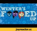 Winter's F***ed Up (Winter Wrap Up Parody),Games,,Download it? https://animatedjames.bandcamp.com/track/winters-f-ed-up DISCLAIMER: The opinions about winter expressed in this cartoon do not reflect the opinions of those involved…… also there's like one or two swear words. Thank you Nowacking: http