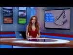 """Новости,People,,Минфин запретил публикацию графиков курса рубля в прямом изображении. Отныне их можно показывать в СМИ лишь перевернутыми, таким образом, чтобы кривая шла только вверх.  Все права на видео принадлежат ЗАО """"РБК-ТВ""""."""