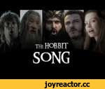 I will show you - The Hobbit song   GLOVER,Music,,I will show you - The Hobbit song is a tribute to Peter Jackson`s trilogy. It's an original song using sounds, effects and vocal samples from The Hobbit. Music crated and produced by Glover with Logic Pro X. Contact us: gloverthediver@gmail.com